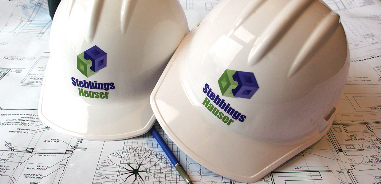 Stebbings Hauser - hard hats